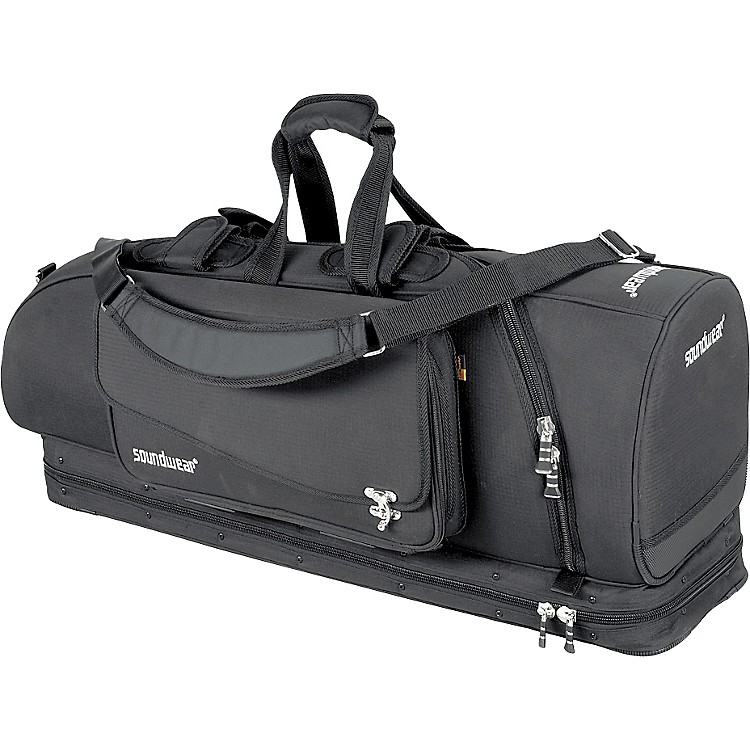 Soundwear Professional Tenor Trombone Case Black