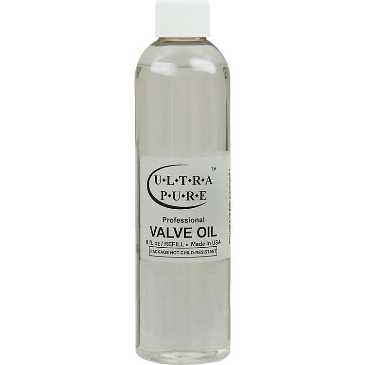 Ultra-PureProfessional Valve Oil Refill8 Oz
