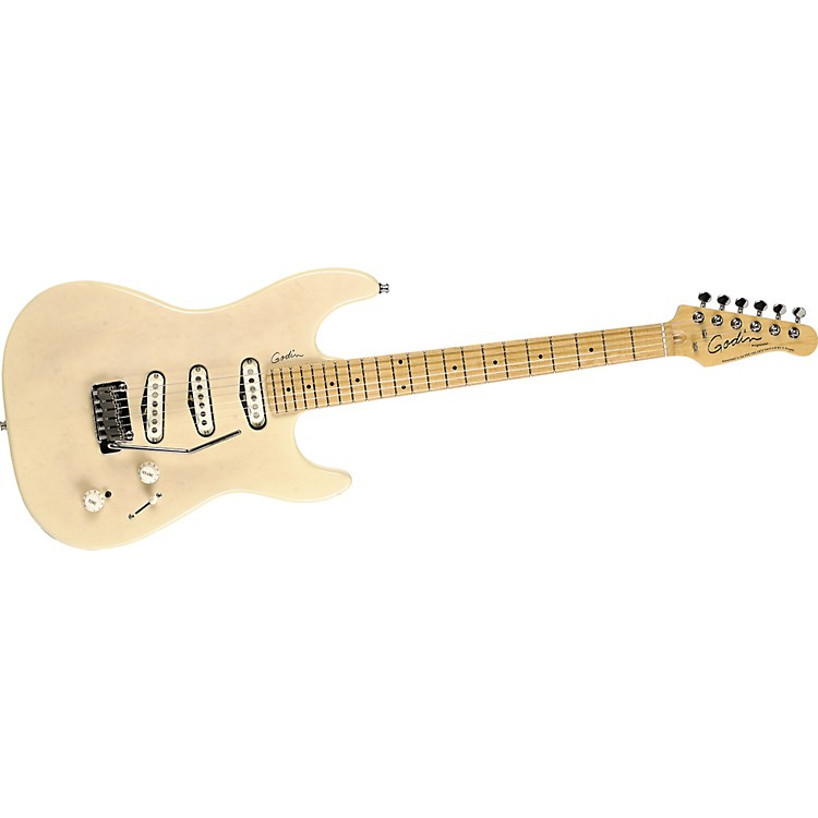 Godin Progression Electric Guitar