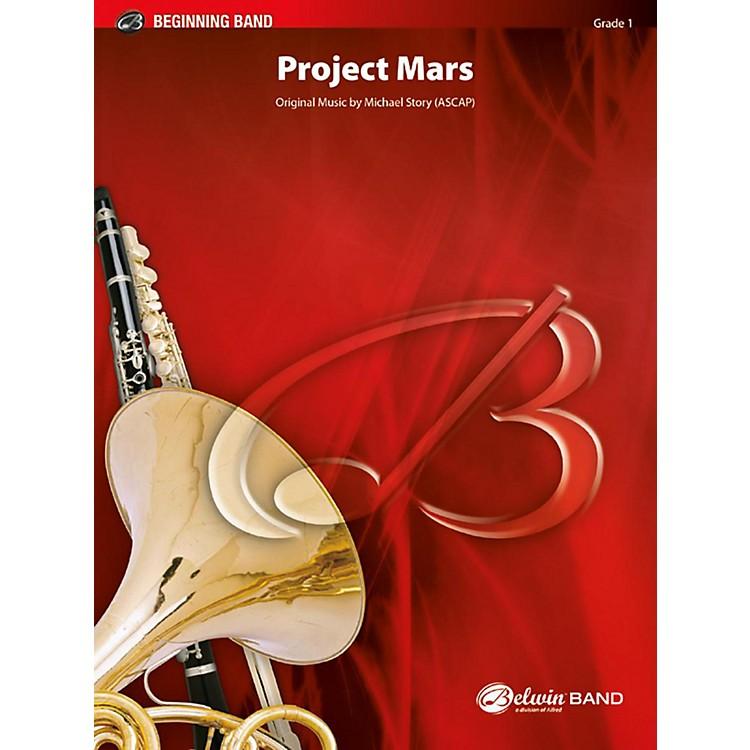 BELWINProject Mars - Grade 1 (Very Easy)
