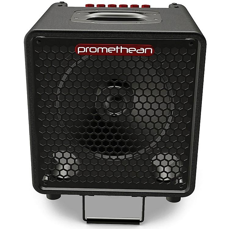 IbanezPromethean P3110 300W 1x10 Bass Combo AmpBlack