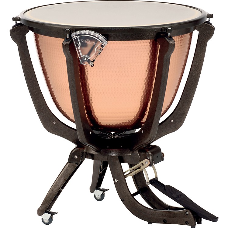 MajesticProphonic Series  Hammered Timpano - 26