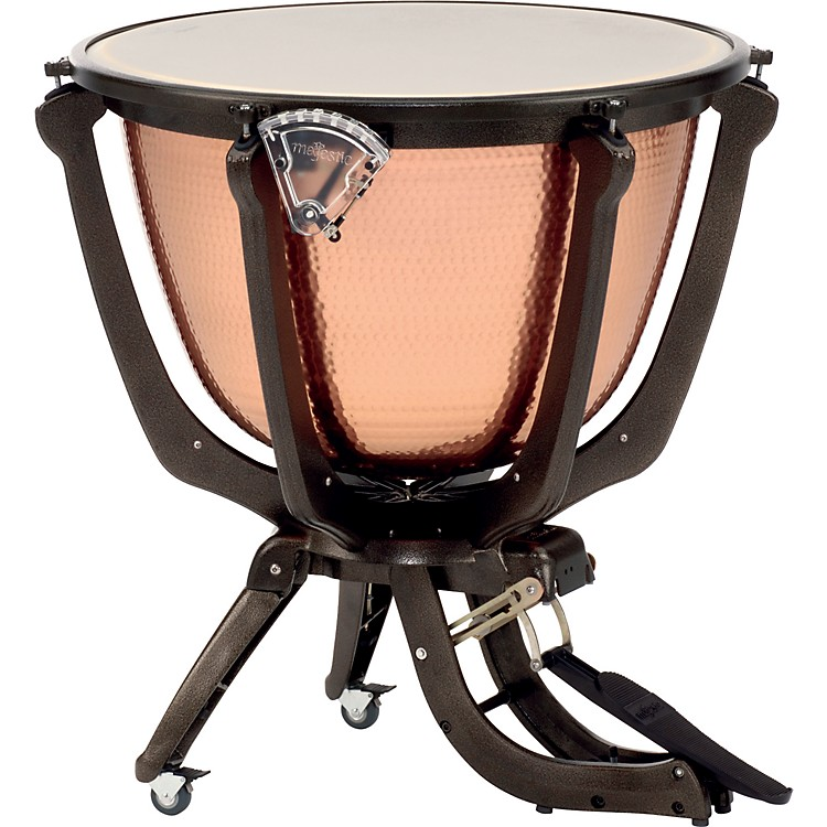 Majestic Prophonic Series  Hammered Timpano - 29