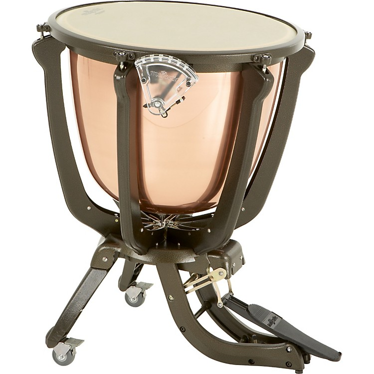 Majestic Prophonic Series Polished Timpano - 23