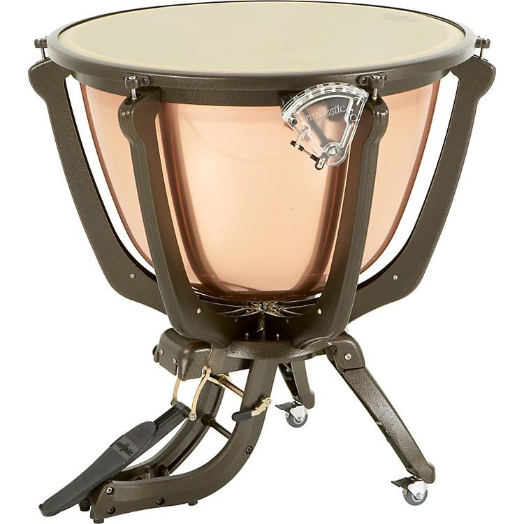 MajesticProphonic Series Polished Timpano - 29