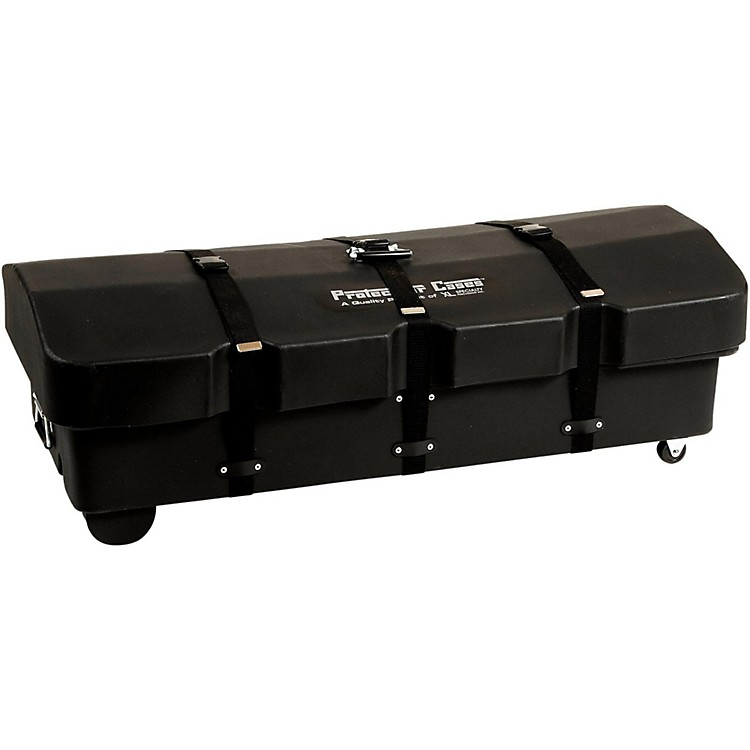 Protechtor Cases Protechtor Classic Accessory Case 45x19x12 Black