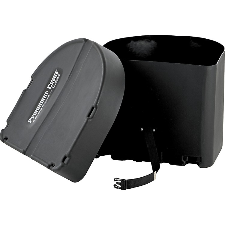 GatorProtechtor Classic Bass Drum Case24 x 18 in.Black