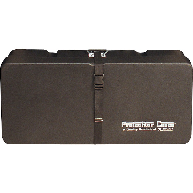 Protechtor Cases Protechtor Classic Compact Accessory Case Black