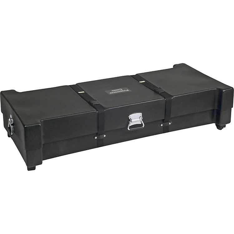 Protechtor Cases Protechtor Classic Drum Rack Case Black