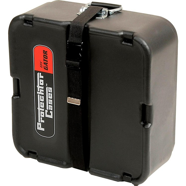 Protechtor Cases Protechtor Classic Snare Drum Case 14 x 6 Black