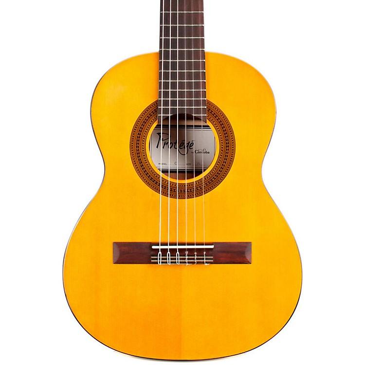 CordobaProtege C1 1/4 Size Classical GuitarNatural