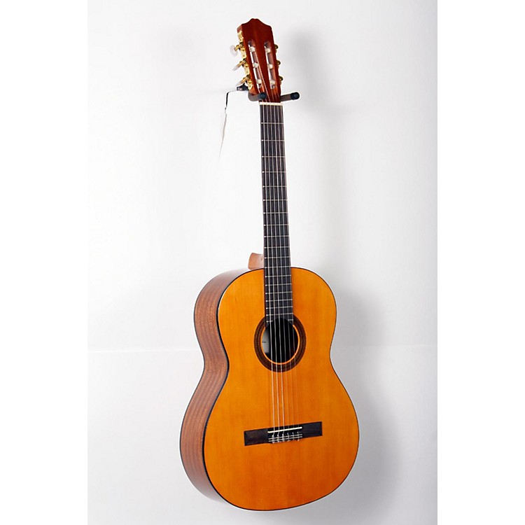 Cordoba Protege C1 Classical Guitar Natural 888365819655