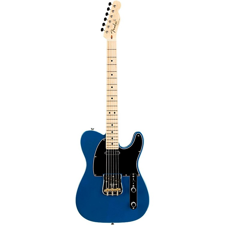 Fender Custom ShopProto Telecaster Electric Guitar with Maple Fingerboard