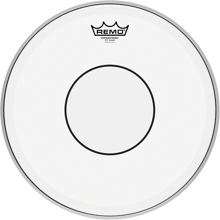 RemoPs77 Marching Snare Drumhead