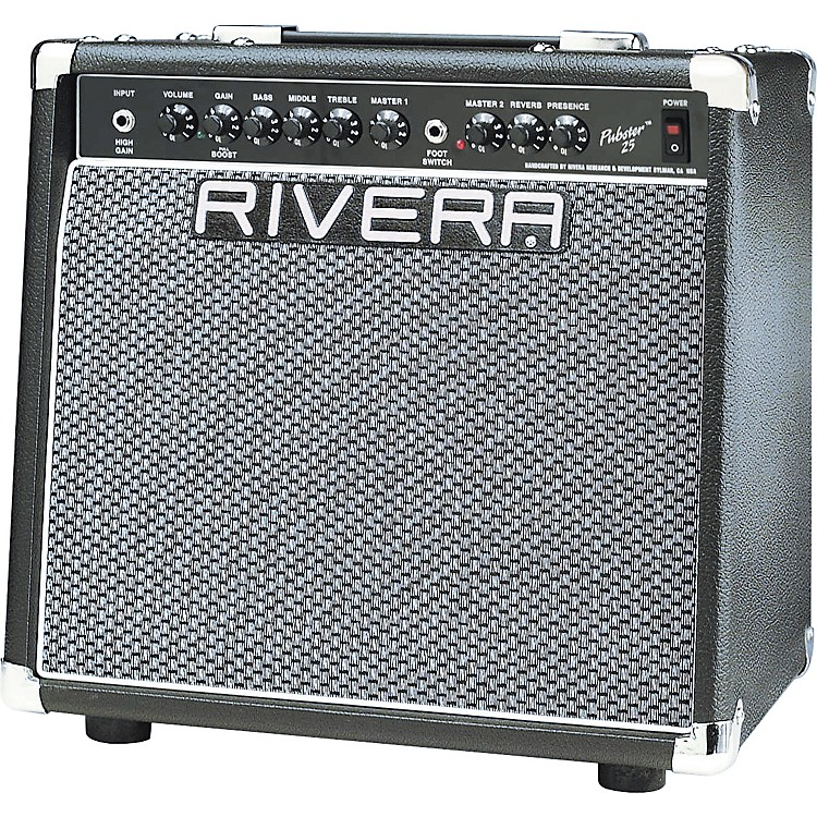 Rivera Pubster 25W 1x10 Combo Amplifier