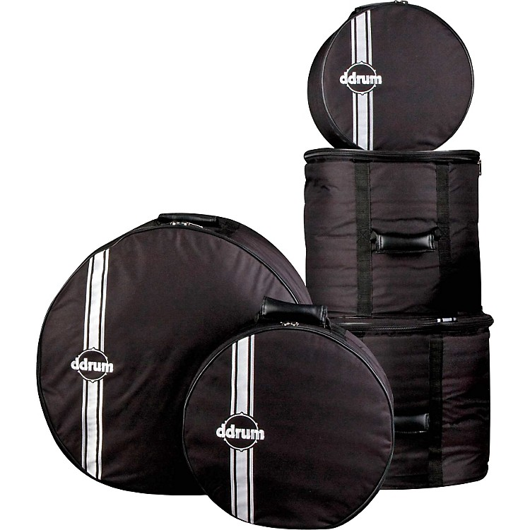 Ddrum Punx Series Drum Bag Set