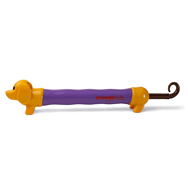 Hohner Puppy Slide Whistle Assorted Colors