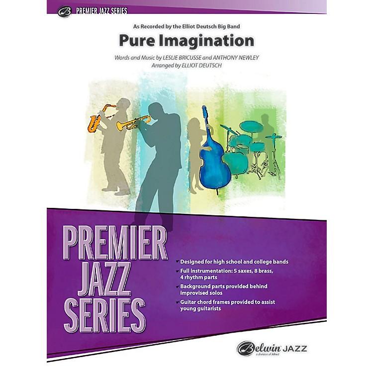 BELWINPure Imagination Jazz Ensemble Grade 5 (Advanced / Difficult)