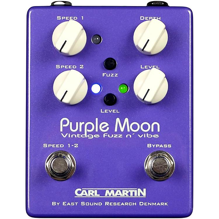 Carl MartinPurple Moon Fuzz Guitar Pedal