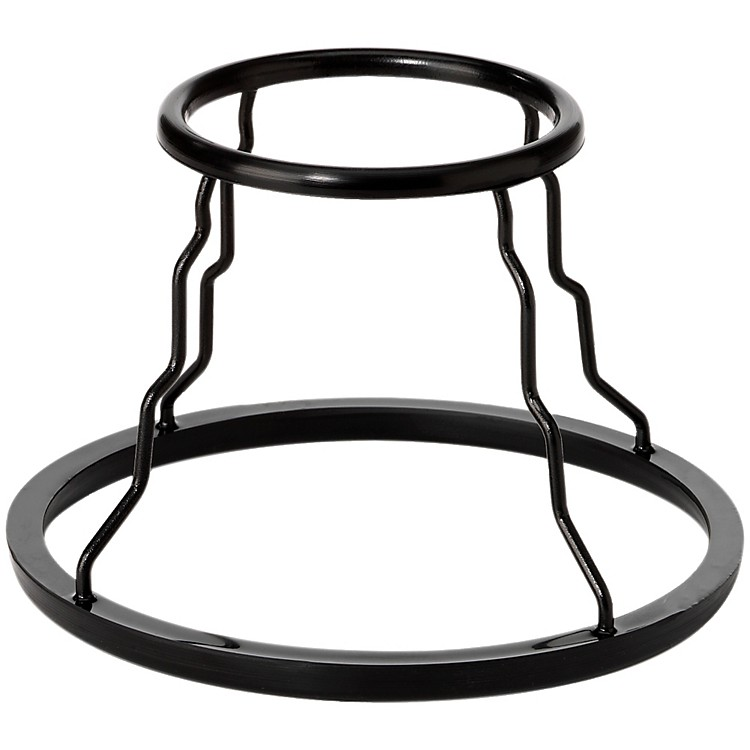 Remo Pyramid Drum Stand Gloss Black