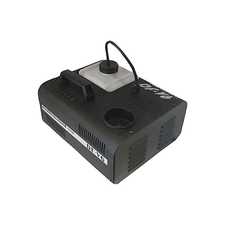 OmniSistemPyrofog 1500W DMX Fog Machine