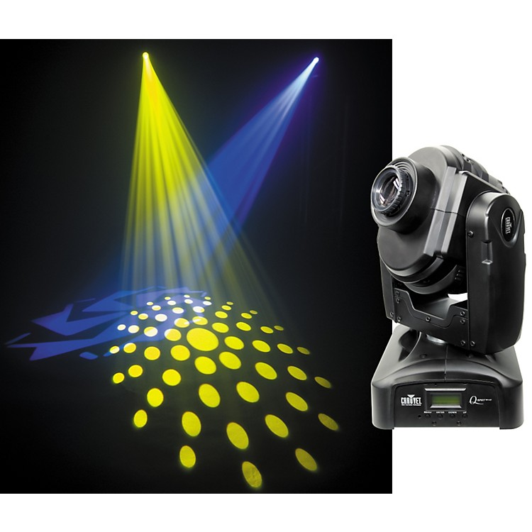 ChauvetQ-SPOT 150 LED Lighting Fixture