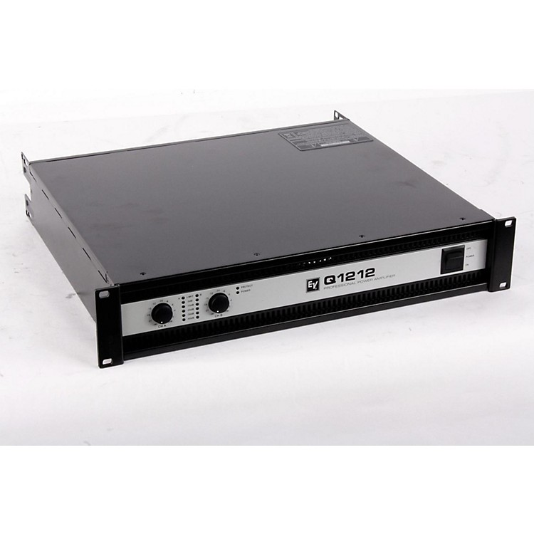 Electro-Voice Q1212 Power Amplifier  888365131757