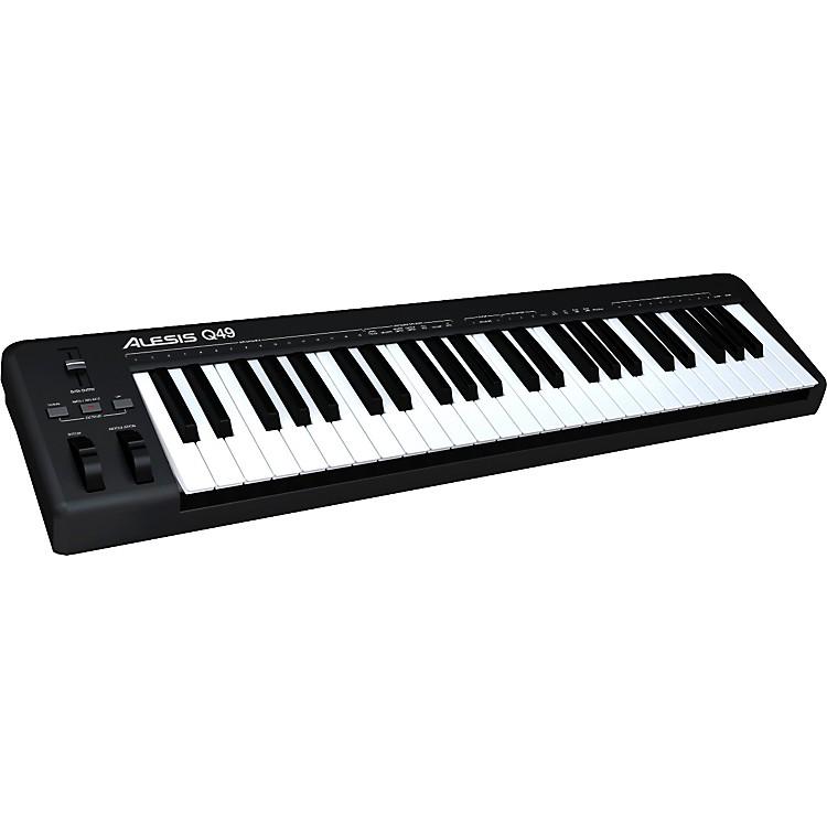 AlesisQ49 USB/MIDI Keyboard Controller