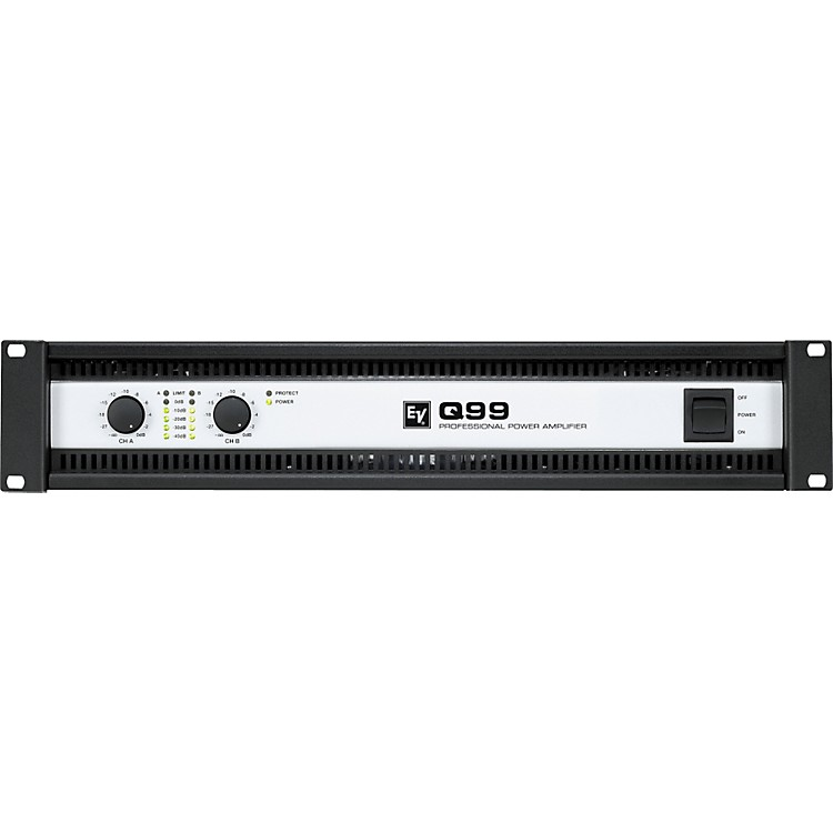 Electro-VoiceQ99 Power Amplifier