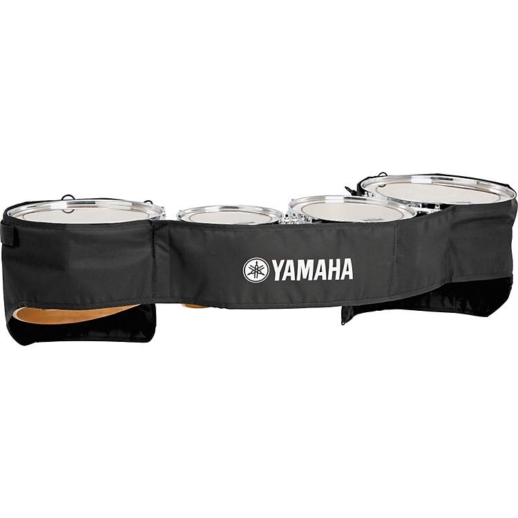 YamahaQDC4 Marching Quad / Quint CoverBlack