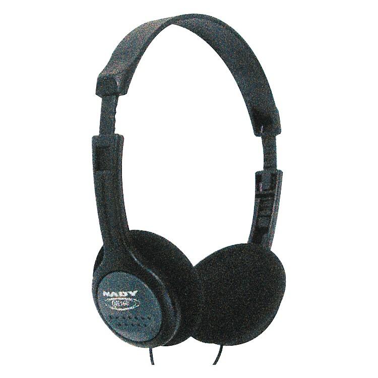 NadyQH160 Personal Listening Headphones