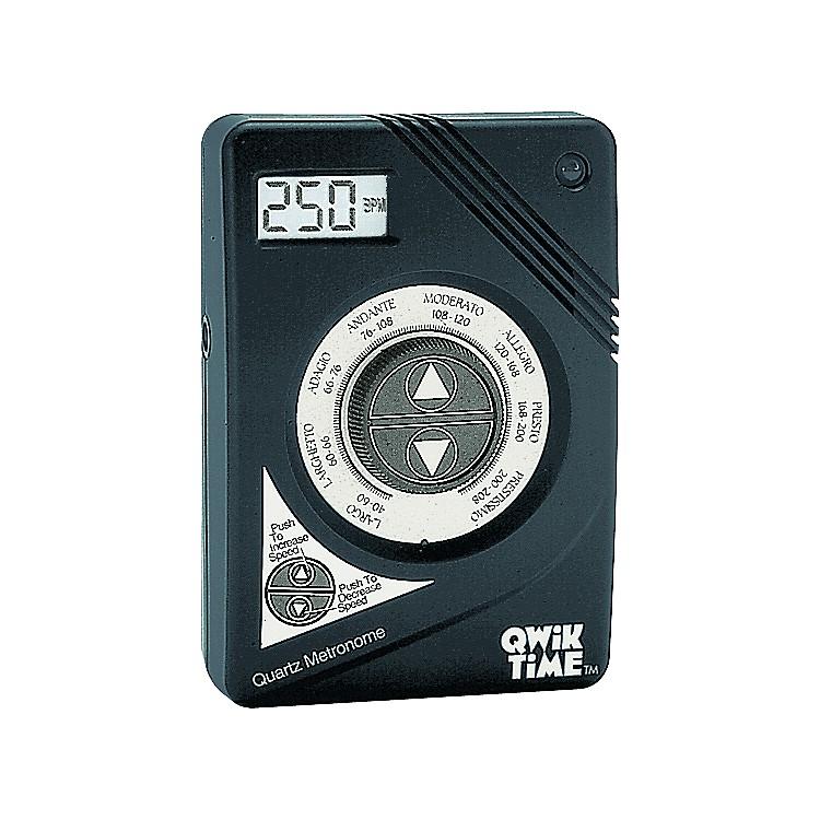 Qwik TimeQT-3 Quartz Metronome