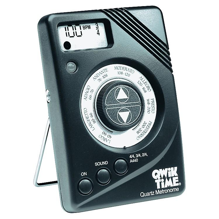 Qwik TimeQT-7 Quartz Metronome