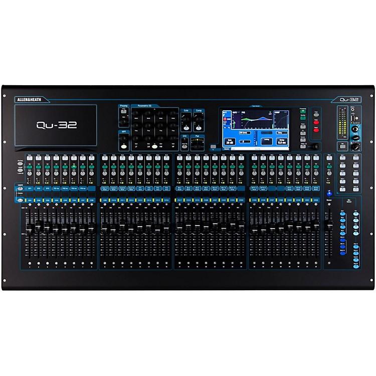 Allen & HeathQU32 Digital Mixer