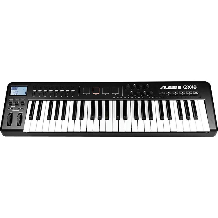 AlesisQX49 MIDI Controller