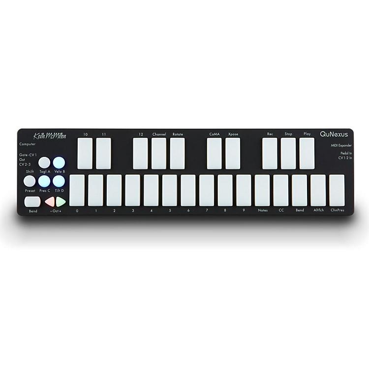 Keith McMillen InstrumentsQuNexus Smart Sensor Keyboard Controller