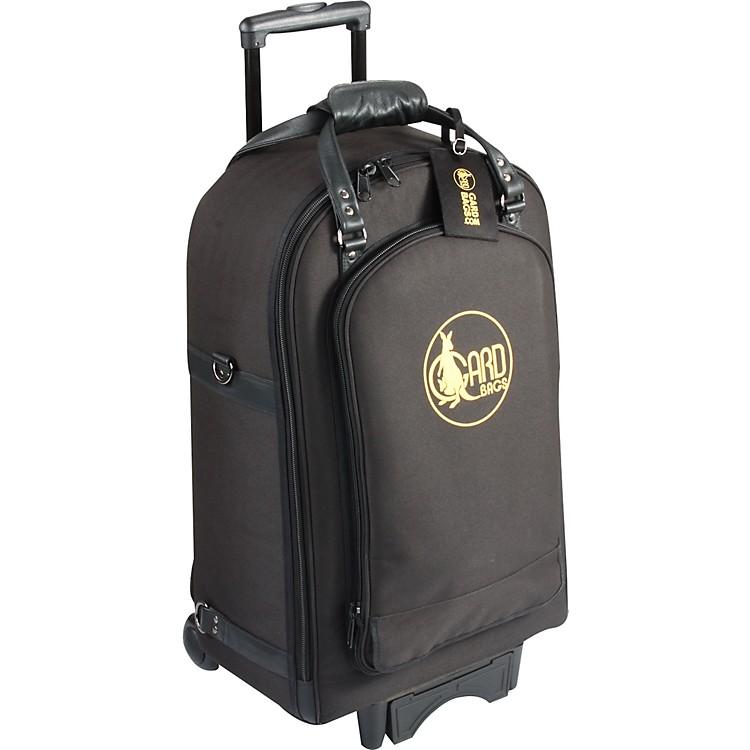 GardQuad Trumpet Wheelie Bag