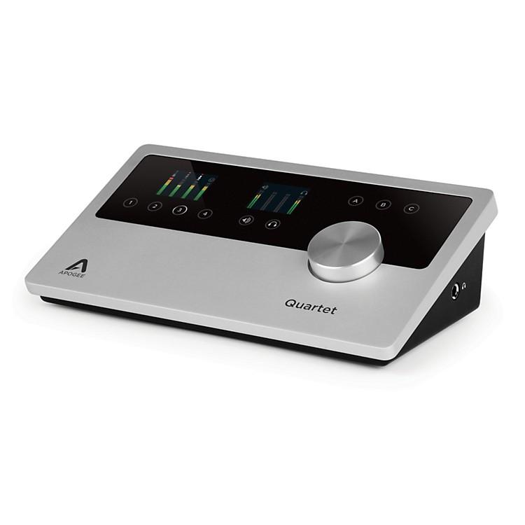 ApogeeQuartet Audio Interface