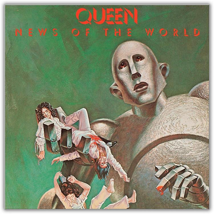 Universal Music GroupQueen - News of the World Vinyl LP