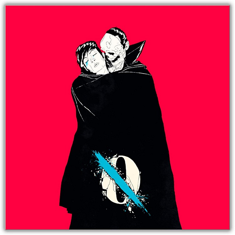 WEA Queens of the Stone Age-Like Clockwork Vinyl LP