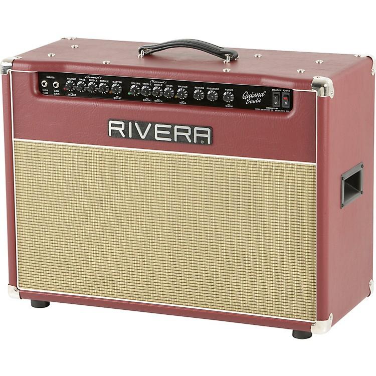 RiveraQuiana 212 55W Tube Guitar Combo Amp