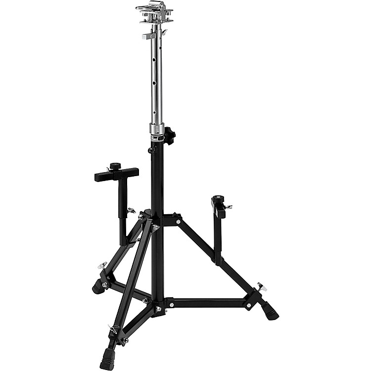 PearlQuick-Release Conga, Timbale, and Djembe Stand