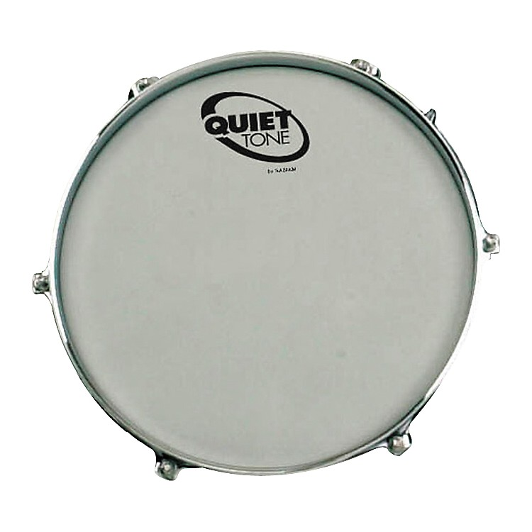 Sabian Quiet Tone Snare Drum Practice Pad  14 Inches