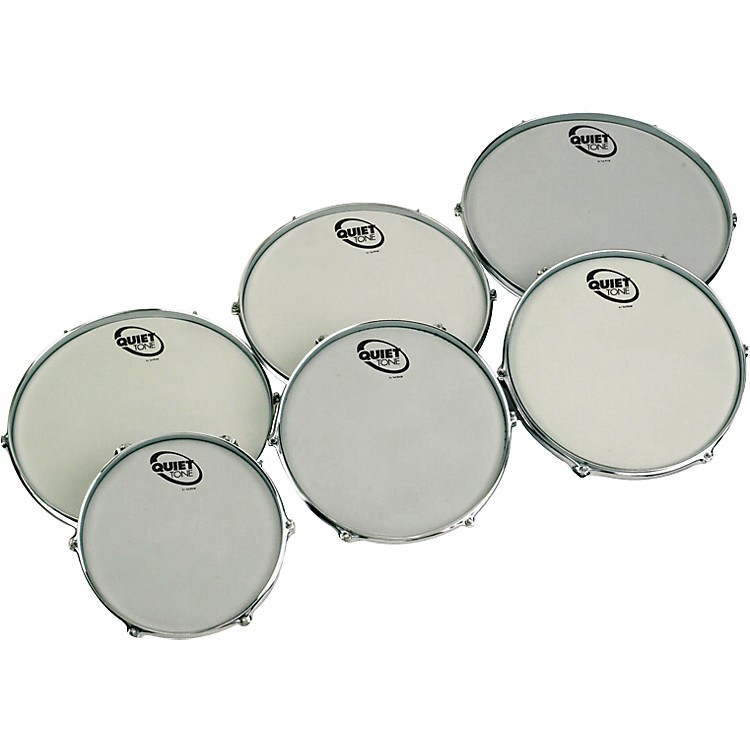 Sabian Quiet Tone Tom Practice Pad  14 Inches
