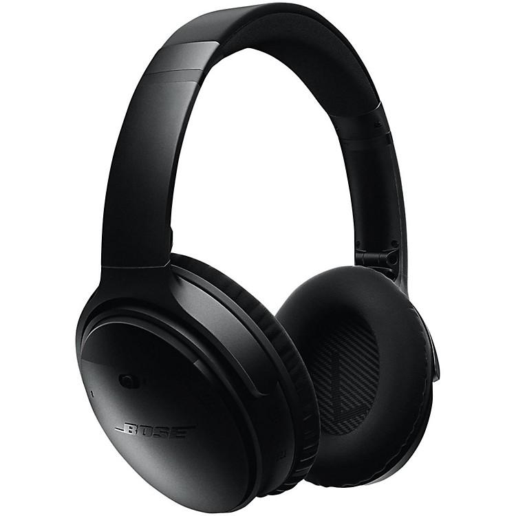 BoseQuietComfort 35 wireless headphonesBlack