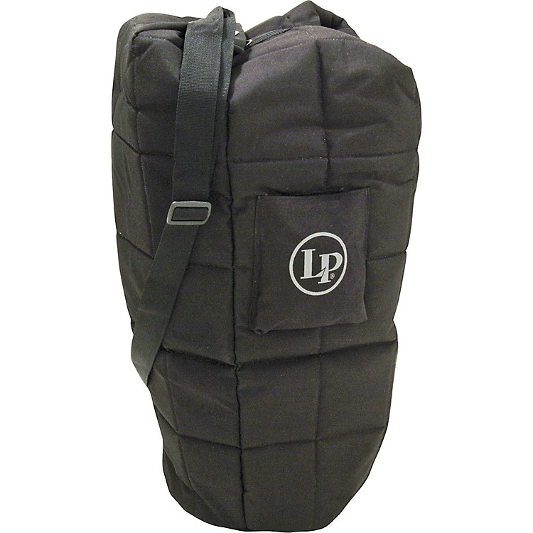 LPQuilted Conga BagBlack