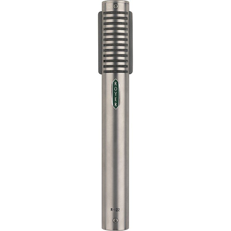 Royer R-122 Active Ribbon Microphone
