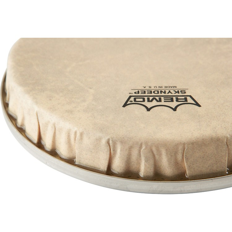 Remo R-Series Skyndeep Bongo Head Calfskin 9 in.
