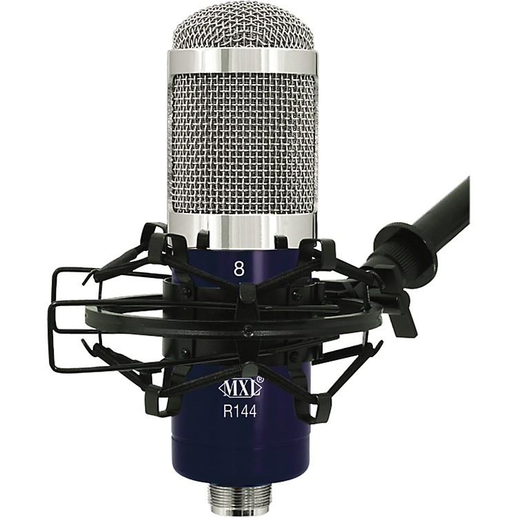 MXLR144 Ribbon Microphone