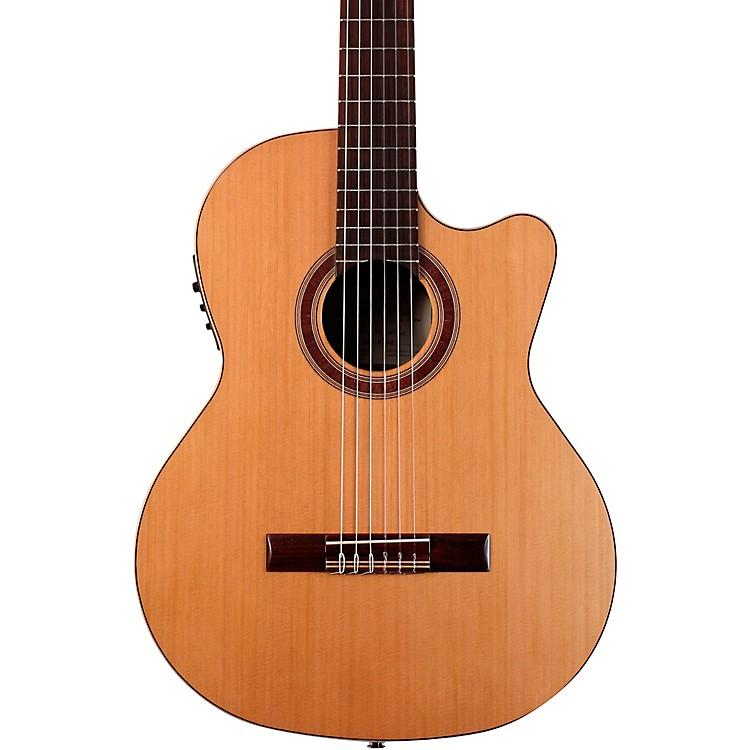 KremonaR65CWC Nylon-String Acoustic-Electric GuitarNatural